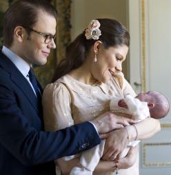 familien (Foto: Kongahuset.se)