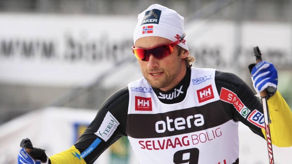 Petter Northug jr. (Foto: Åserud, Lise/NTB scanpix)