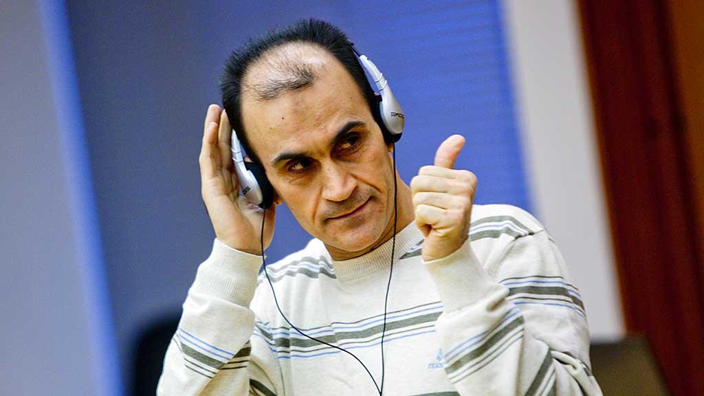 BODEN BLE OVERVÅKET: PSTs overvåking av terrordømte Shawan Bujaks  kjellerbod var ulovlig, slår EOS-utvalget fast. (Foto: Stian Lysberg Solum)