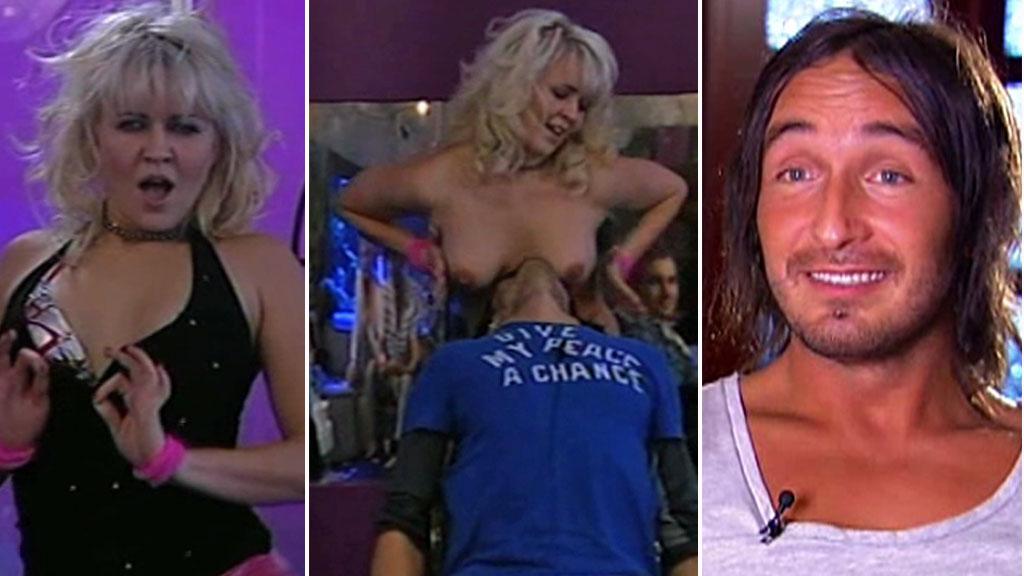 sex hub bb janica alasti