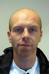 SAVNET: 37 år gamle Egil Støfringshaug forsvant fra Loddefjord i Bergen den 9. mars. (Foto: Politiet)