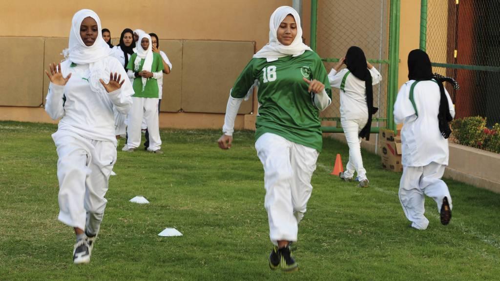 kvinnelige saudi arabia kvinner