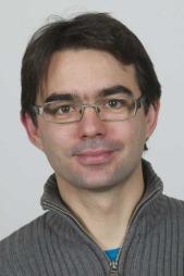 Tilmann von Soest er psykolog og forsker ved Universitetet i Oslo. Han har blant annet forsket på problemstillinger knyttet til selvfølese, kroppsbilde og personlighet.  (Foto: Psykologisk Institutt)