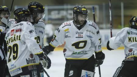 Stavanger Oilers (Foto: Øijord, Thomas Winje/Scanpix)