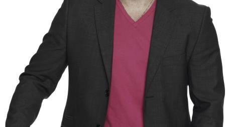 Petter Veland er La Liga-ekspert på Canal +. (Foto: Canal +)