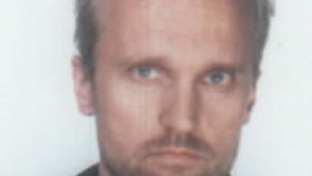 SPION?: Timo Antero Kivimäki skal være den topphemmelige spionen som nå er avslørt. (Foto: Universitetet i København)