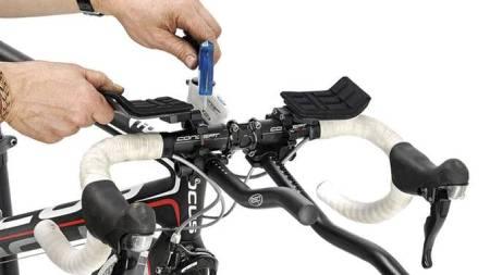 SMÅ JUSTERINGER er alt som skal til for å få sykkelen din til å gå litt fortere. (Foto: Illustrasjonsfoto/)