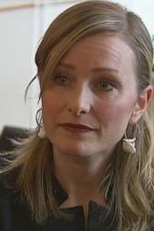 BESKYTTE BARNA: Barneminister Inga Marte Thorkildsen (SV)  sier regjeringen har et arbeid i gang for å for å beskytte barn bedre i samværssaker. (Foto: TV 2)