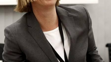 LEDET UTSPØRRINGEN: Statsadvokat Inga Bejer Engh får skryt for hvordan hun spurte ut Breivik. (Foto: Åserud, Lise/SCANPIX)