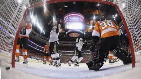 Pittsburgh Penguins (Foto: BRUCE BENNETT/Afp)
