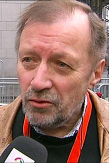 Inge Hansen.