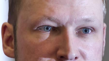 Anders Behring Breivik (Foto: Junge, Heiko/NTB scanpix)