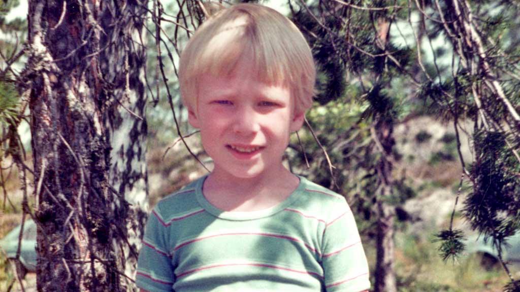 ABB12 Breivik 4 år (c) (Foto: Privat)