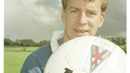Tore Pedersen (Foto: (NTB-foto)/NTB scanpix)