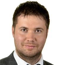 VIL DOBLE: Stortingsrepresentant for Senterpartiet, Geir Pollestad,   ønsker å doble norsk pelsdyrproduksjon.