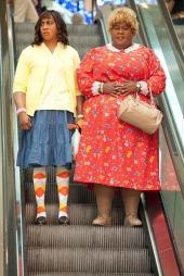 BIG MOMMA: Martin Lawrence er også kjent fra filmen «Big Momma's House». (Foto: Planet Photos, ©ep)