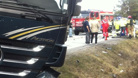 ulykke_sunnmore2 (Foto: Pål Bakke / TV 2)