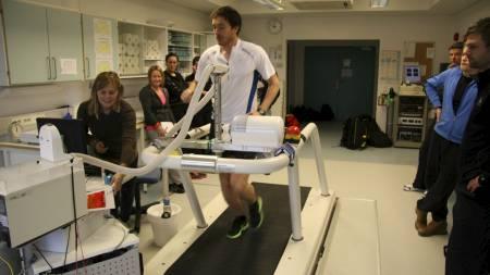 Fitness concention 1 (Foto: Eivind A.Pettersen/)