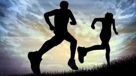 Løpekurs for amatører. (Foto: Illustrasjon/Colourbox/)