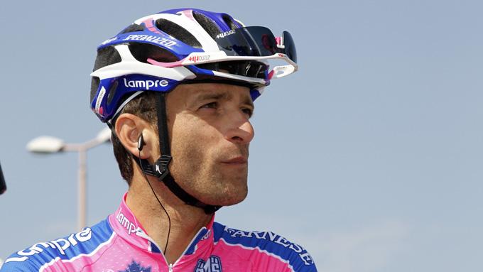 Michele Scarponi (Foto: LUK BENIES, ©QL)