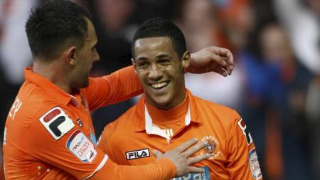 Tom Ince (Foto: PA Wire/Pa Photos)