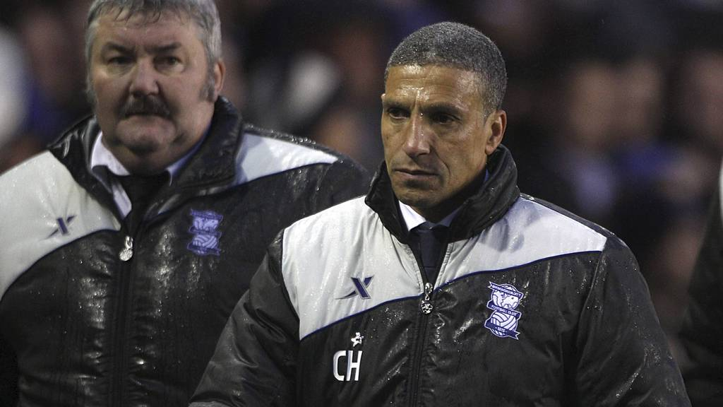 Chris Hughton (Foto: Nick Potts/Pa Photos)