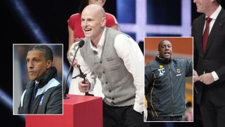 Ståle Solbakken, Chris Hughton og Terry Connor skal være de heteste kandidatene