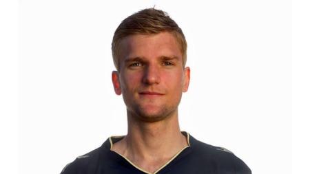 Stabækspilleren Tor Marius Gromstad gikk bort i helgen.  (Foto: Johan Stub/ Stabæk fotball)