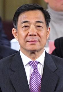 Bo Xilai  (Foto: Reuters)