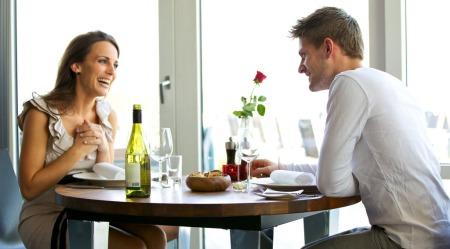 Spørsmål å stille på en date med din ektefelle