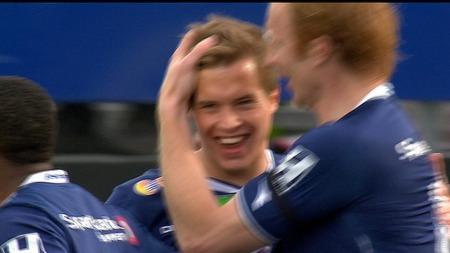 Anders Ågnes Konradsen. (Foto: TV 2.)