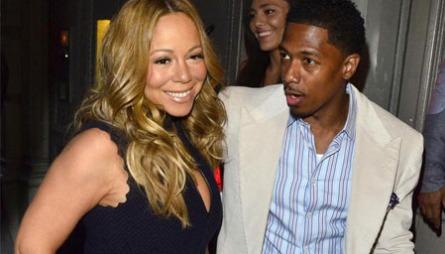 MARIAH CAREY: Det var i et intervju med Extra at Mariah Carey uttalte at hun ikke fokuserte noe særlig på hvem som skulle være dommer i høstens sesong av X-Factor.