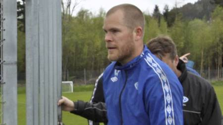 Lørdagens Molde-trening ble utsatt som følge av møtevirksomhet mellom Ole Gunnar Solskjær og spillerne og lederne i klubben. (Foto: Per Tormod Nilsen/NTB scanpix)