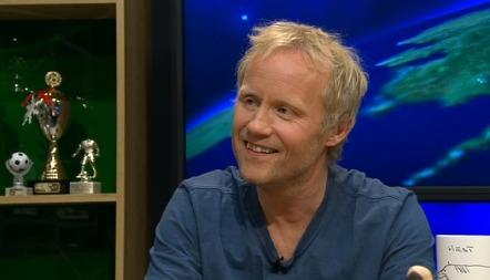Øyvind Alsaker