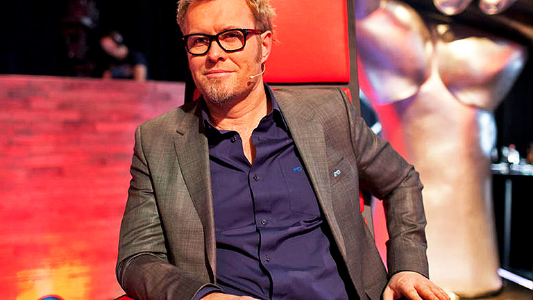 magne furuholmen the voice sumo
