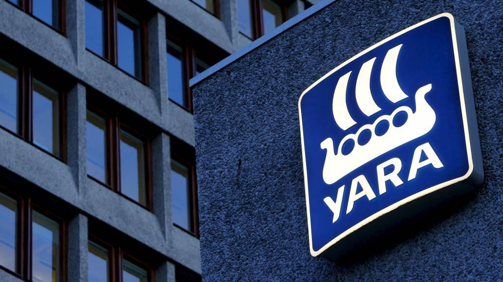 ETTERFORSKES: To direktrører i Yara er siktet av Økokrim, opplyser selskapet i en børsmelding. (Foto: Håkon Mosvold Larsen/NTB scanpix)