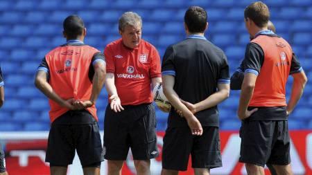 Roy Hodgson (Foto: ANDREW YATES/Afp)