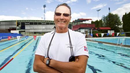 Petter Løvberg (Foto: Grøtt, Vegard/NTB scanpix)