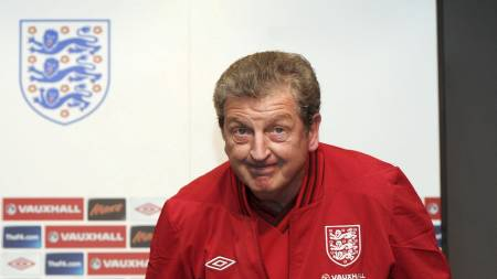 Roy   Hodgson (Foto: Anthony Devlin/Pa Photos)
