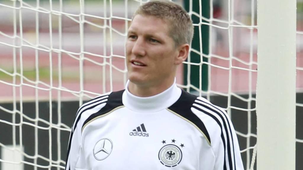Bastian Schweinsteiger (Foto: INA FASSBENDER/Reuters)