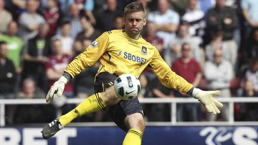 Robert Green (Foto: Nick Potts/Pa Photos)