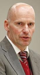 FORSVARER: Geir Lippestad forsvarer massedrapsmannen Anders Behring Breivik. (Foto: TV 2)