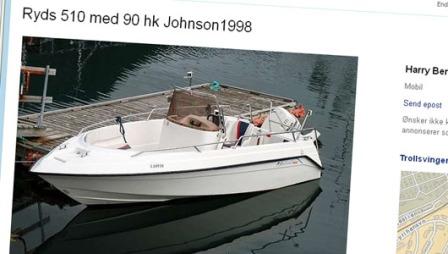 Skjærgårdsjeeper er praktiske og fine godværsbåter.