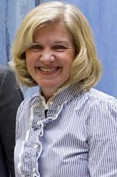 Stortingsrepresentant for Venstre, Borghild Tenden. (Foto: Scanpix)