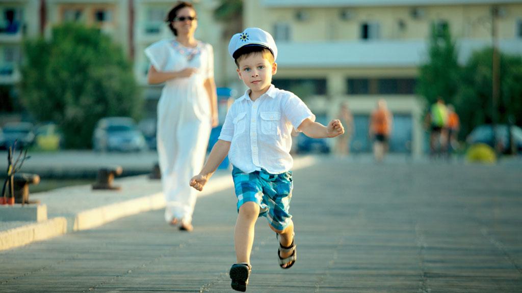 DÅRLIG PLANLEGGING: Bare 16 prosent av oss har et feriebudsjett viser fersk undersøkelse. (Foto: Illustrasjonsfoto)