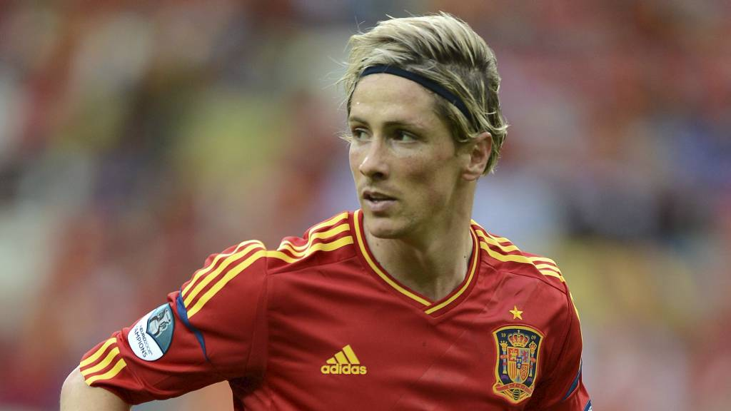Fernando Torres (Foto: Tony Marshall/Pa Photos)