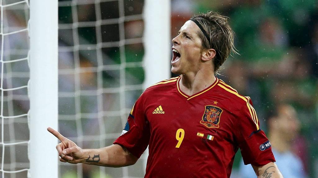 Fernando Torres (Foto: Michael Sohn/Ap)