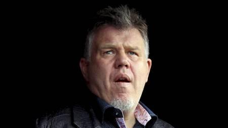 SlUTT PÅ ODDSSPILL: Kjetil Siem vurderer totalforbud mot oddsspill. (Foto: Åserud, Lise/NTB scanpix)