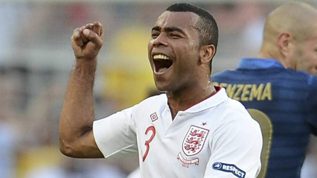 Ashley Cole (Foto: FRANCK FIFE/Afp)