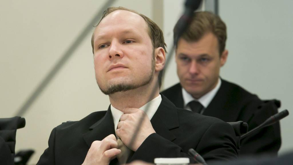 VILLE OVERGÅ ALLE: Psykiater Terje Tørrissen sier at en mulig forklaring på terroren 22. juli er at Breivik vil overgå alle tidligere terrorhandlinger.  (Foto: Junge, Heiko/NTB scanpix)